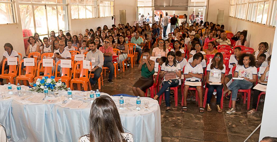 16bc7696c0e42 A Prefeitura de Xique-Xique através da Secretaria Municipal do Trabalho e  Desenvolvimento Social e o Conselho Municipal dos Direitos da Criança e do  ...